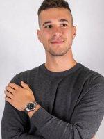 Adriatica A1137.4114Q zegarek męski Bransoleta