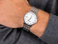 Adriatica A1243.5123QS zegarek klasyczny Bransoleta