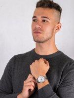 Zegarek klasyczny  Bransoleta A1278.5123Q - duże 4