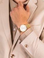 Adriatica A1281.1111Q męski zegarek Bransoleta bransoleta