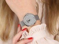 Adriatica A3646.5113QGR-SET Fashion zegarek klasyczny Bransoleta