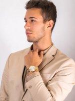 Zegarek klasyczny  Bransoleta A8164.1113Q - duże 4