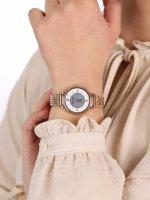 Anne Klein AK-3630MPRG damski zegarek Bransoleta bransoleta