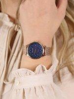 Anne Klein AK-3722NMRG damski zegarek Bransoleta bransoleta
