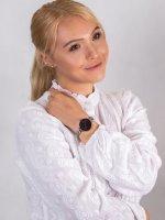 Zegarek klasyczny  Bransoleta NY2836 - duże 4