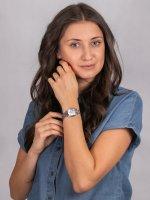 Zegarek klasyczny  Bransoleta W1147L1 - duże 4