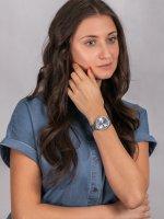 Zegarek klasyczny  Bransoleta W1279L1 - duże 4