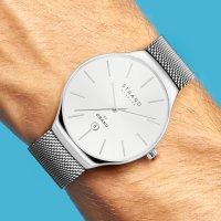 Zegarek klasyczny  Caspian S701GDCWMC - duże 6