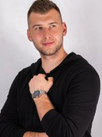 Doxa 218.10.101.10 zegarek męski Challenge