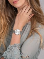 Jacques Lemans 1-2056A damski zegarek Classic pasek