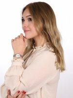 Zegarek klasyczny  Classic 96L285 - duże 4