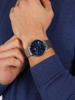 Orient RA-AC0J03L10B męski zegarek Classic Automatic bransoleta