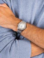 Festina F6856-2 męski zegarek Classic bransoleta