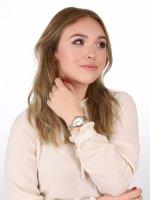 Seiko SUR330P1 zegarek damski Classic