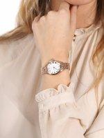 Seiko SUR332P1 damski zegarek Classic bransoleta