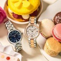 Frederique Constant FC-306LGHD3ER2B CLASSICS DELIGHT AUTOMATIC zegarek klasyczny Classics