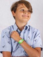 Knock Nocky CB3405004 zegarek dla dzieci Color Boom