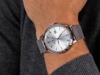 Delbana 41801.694.6.061 zegarek klasyczny Como