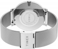 zegarek Timex TW2U67000 kwarcowy damski Crystal Crystal