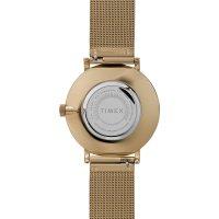 Timex TW2U67100 damski zegarek Celestial Opulence bransoleta