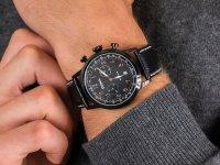 Doxa 190.70.105.2.01 SPECIAL EDITION zegarek klasyczny D-Air