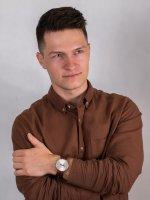 Doxa 171.10.021R.02 zegarek męski D-Light