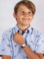 Zegarek klasyczny  Dla dzieci RRS51LX9 - duże 4