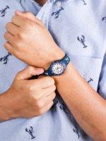 Lorus RRX49GX9 dla dzieci zegarek Dla dzieci pasek