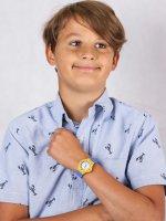 QQ VR19-011 zegarek dla dzieci Dla dzieci