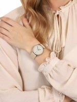 Atlantic 29043.41.97 damski zegarek Elegance pasek
