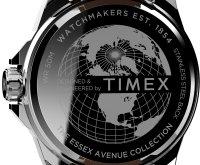 Timex TW2U42800 Essex Avenue zegarek klasyczny Essex Avenue
