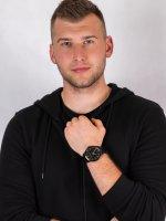 Zegarek klasyczny  Fashion AX2144 - duże 4