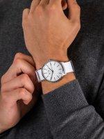 Armani Exchange AX2713 męski zegarek Fashion pasek