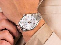 Zegarek klasyczny  GENTS CLASSIC TIMELESS C4621-1 - duże 6
