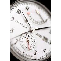Zeppelin 8060-1 LZ129 Hindenburg Automat zegarek klasyczny Hindenburg