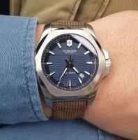 Victorinox 241834 I.N.O.X. Mechanical zegarek klasyczny I.N.O.X.