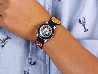 Zegarek klasyczny  Jelly JL3179101 Jelly - duże 6