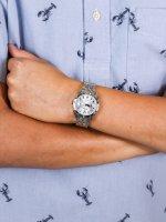 Zegarek klasyczny  Junior F16908-1 - duże 5
