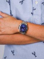 Zegarek klasyczny  Junior F20459-2 - duże 5