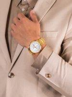 zegarek Lorus RM330FX9 męski z chronograf Klasyczne