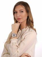 Carl von Zeyten CVZ0062RWHM zegarek damski Kniebis