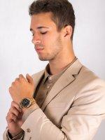 Michael Kors MK8751 zegarek męski Lexington