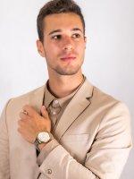 Michael Kors MK8752 zegarek męski Lexington