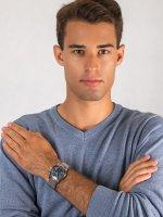 Zegarek klasyczny  Los Angeles 7614M-3 Los Angeles - duże 4