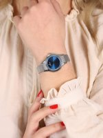 Festina F20494-2 damski zegarek Mademoiselle bransoleta