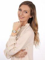Festina F20495-1 zegarek damski Mademoiselle