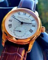 Frederique Constant FC-710MC4H4 CLASSIC MANUFACTURE zegarek klasyczny Manufacture
