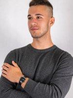 Emporio Armani AR11287 zegarek męski Mens