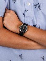 Tommy Hilfiger 1791599 dla dzieci zegarek Męskie pasek