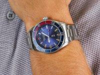 Zegarek klasyczny  Nautica N-83 NAPFWS004 FINN WORLD - duże 6